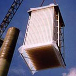 Acid Resistant Heat Exchangers