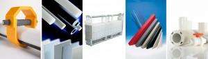 Specialty Plastics Products