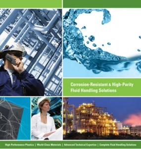 Specialty Plastics brochure