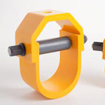 Wear Pads, Pipe Shoes, Pipe Hangers | Specialty Plastics