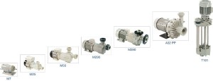 Siebec Centrifugal Pumps