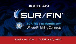 NASF - SURFIN 2018